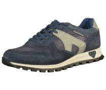Sneaker navy / grau