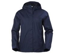 W Ervik Jacket nachtblau
