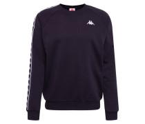 Sweatshirt 'Faddei' schwarz