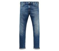 Jeanshose 'Skim - Goodie' blau