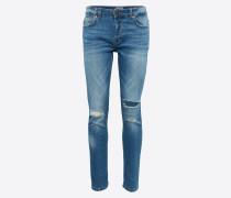 Jeans 'loom MED Blue 378 EXP RE'