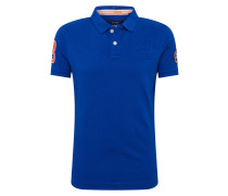 T-Shirt 'Classic Superstate Pique Polo'