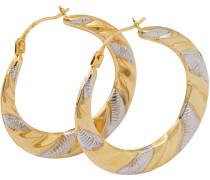 Creolen gold