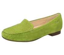 Slipper 'Zillette-700' apfel