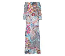 Kleid 'vest_Dera' mischfarben