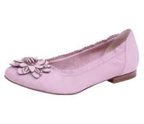 Ballerinas 'Tasina' rosé