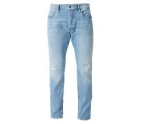 Jeans 'Rick' hellblau