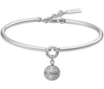 Armband 'Fortune' silber