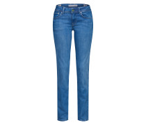 Jeans 'mira' blue denim