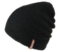 Mütze 'Smurpher Light' schwarz