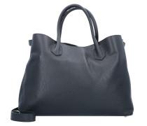 Handtasche 'Adria' schwarz