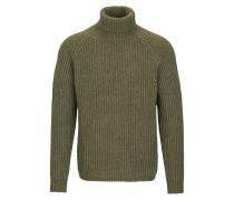 Pullover 'Rayk' oliv
