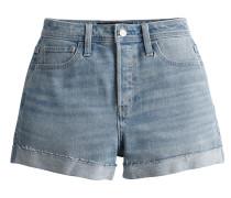 Jeans 'sb19-Dk EXP Shank HR MOM Short'