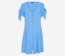 Kleid 'Lotta' royalblau