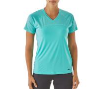 Shirt aqua