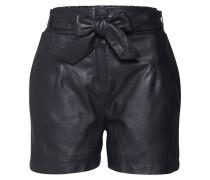 Shorts 'Carmen' schwarz