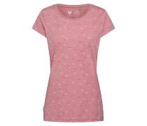 Shirt 'mint B Organic' pink