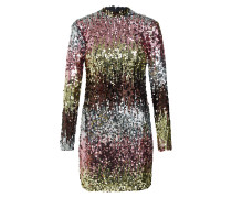 Kleider 'GO Ombre Sequin LS Bcon'