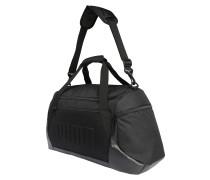 Sport-Tasche 'Gym Duffle' schwarz