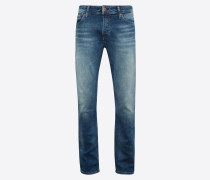 Jeans 'Clark Original' blue denim