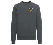 Sweatshirt 'Devil Crew'