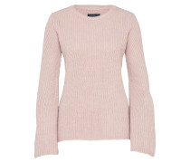 Pullover 'Bell Sleeve' puder