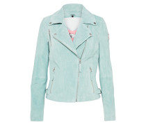 Willederjacke mint