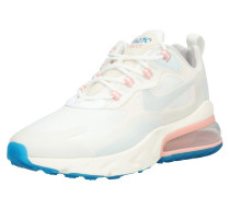 Sneaker 'air MAX 270 React' weiß