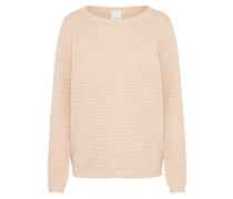 Pullover 'marna' puder