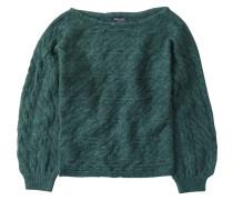 Sweatshirt 'bts19-Fuzzy Open Boatneck EXT 1Cc'