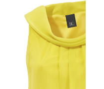 Blusentop gelb