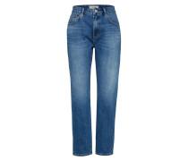 Jeans 'lola' blau