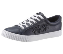 Sneaker nachtblau