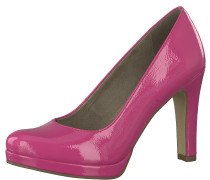 Pumps fuchsia