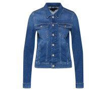 Jacke 'Denim Jacket' blue denim
