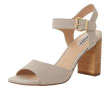 Sandalette 'isobela' beige