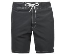 Shorts 'gomes' grau