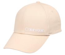Cap 'side Logo' sand