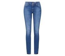 Jeans 'MR Slim' blue denim