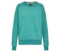 Sweatshirt 'johanka' grün