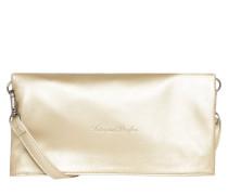 Clutch 'Ronja Clas' beige