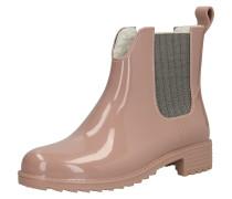 Chelsea Boots rosé
