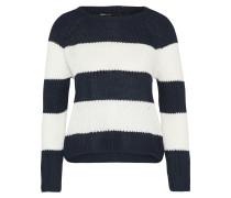 Pullover 'onlCHAMPAGNE Stripe'