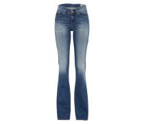 Jeans 'lowleeh' 084Qj blue denim