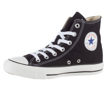 Chuck Taylor As Core Sneaker schwarz