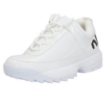 Sneaker 'dani' weiß