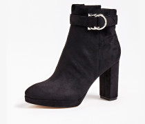 Ankle Boot 'Abbea' schwarz