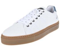Sneaker 'bradbury Fresh' weiß