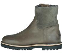 Boots taupe / khaki