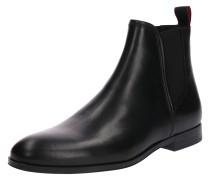 Chelsea-Boot 'Boheme' schwarz
